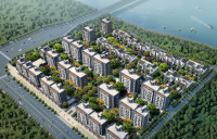 建业联盟新城