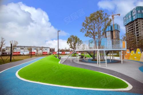 北滘人有福了!北滘最美运动公园正式开放了!