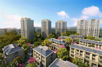 中海墅·北京世家