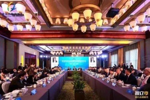 世博城助力青岛会展经济跨越发展