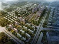 长江熙岸孔雀城