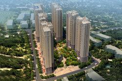 地泰人民公馆·公寓