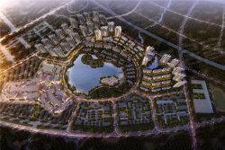 蓝光凤湖长岛国际社区
