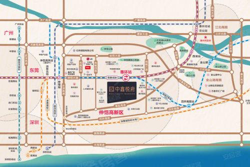 这个城市超体,竟是湾区之帆?