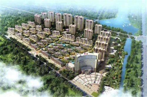 菏建新河湾楼盘评测,菏建新河湾最新房价多少钱一平米?