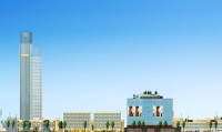 湘西北建材商贸城