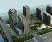 九州科技创业园