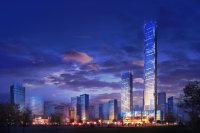 西安环球贸易中心