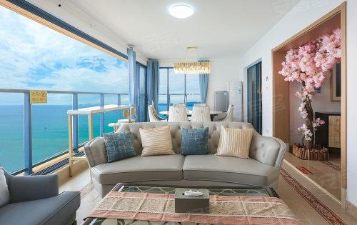 海边不一定要去夏威夷,住在双月湾就能看见美景