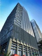 CA创意时代大西洋金融中心