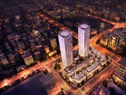 建业凯旋广场