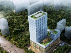 建海国际中心