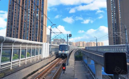 坐拥地铁6号线 龙光玖龙台执笔光明新篇