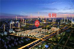 中海曲江大城
