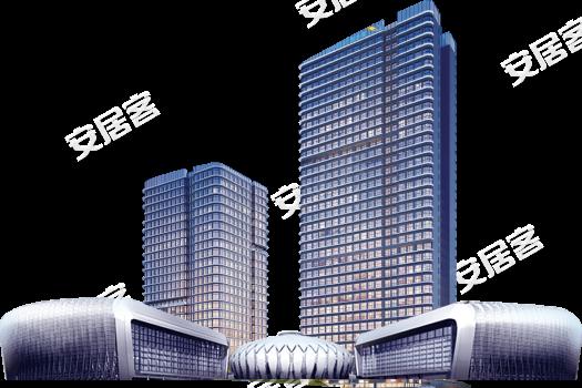 碧桂园凤凰中心