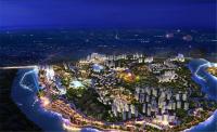 龙女湖国际滨江大社区