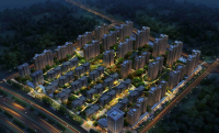 中铁燕山国际城