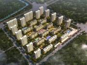 上海上海周边嘉兴荣安万科香樟国际楼盘新房真实图片