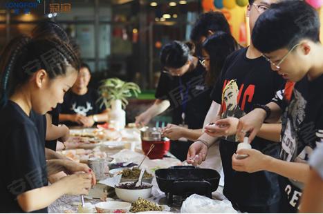 高品质租住时代 南京龙湖冠寓备受年轻人青睐
