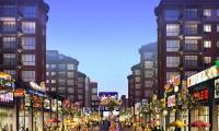 龙阳商业广场