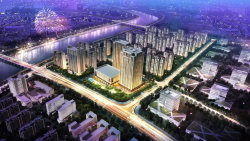 恒大江湾公寓
