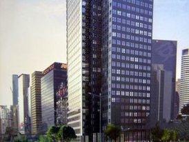中信大厦项目