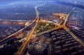 中海新城·环宇国际公寓